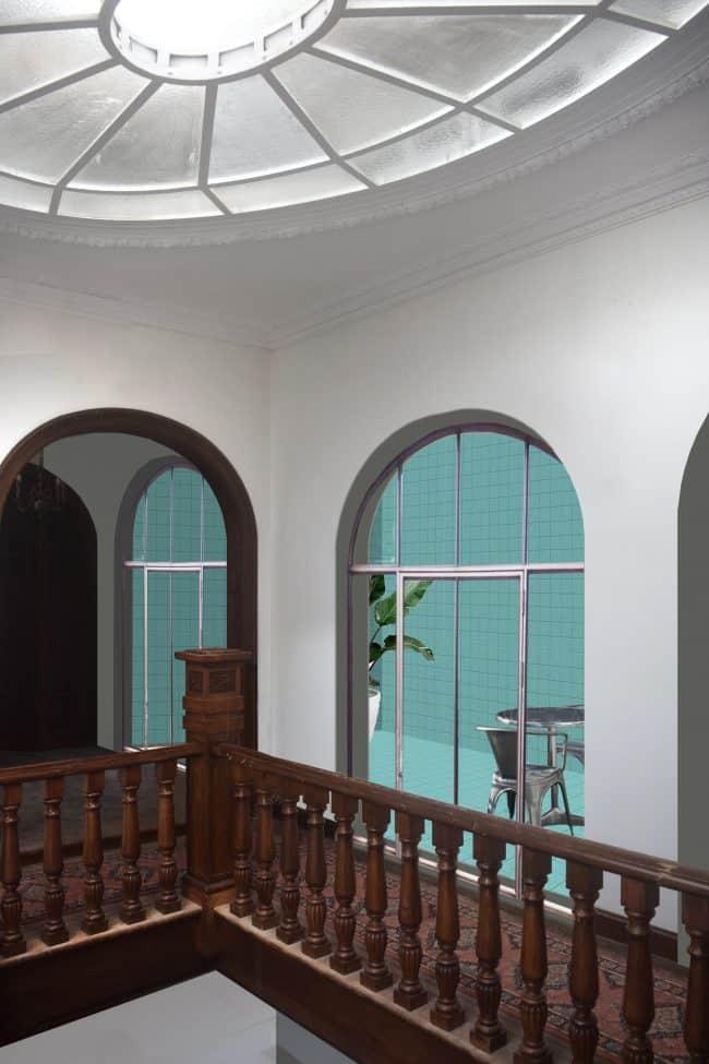 Studentenhuis De Lely